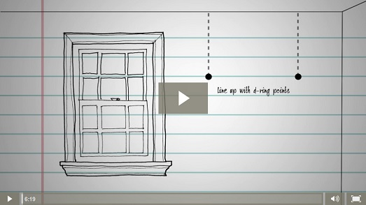 How to Hang a Frame