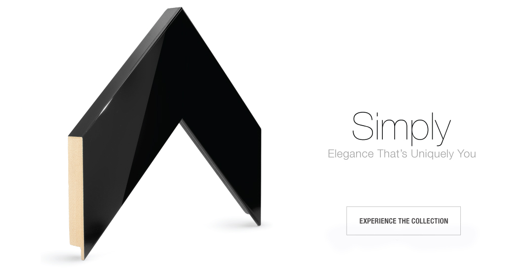 SimplyRoma, Elegance That's Uniquely You, Experience The Collection