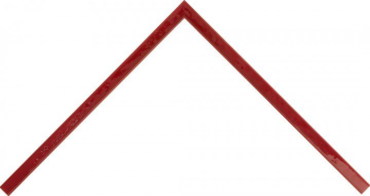 860046 Ro Lavo 5 8 Quot Shimmering Red Roma One Roma
