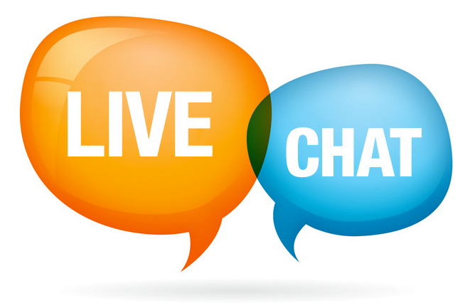 Live Chat is now available on romamoulding.com.