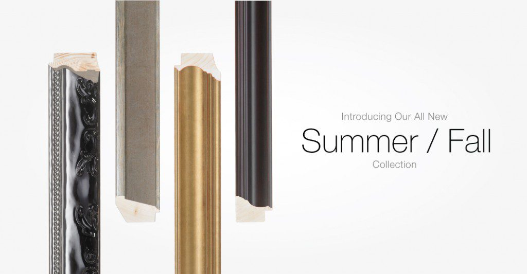 Our 2014 Summer / Fall Launch is now available!