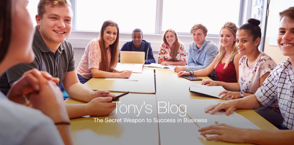 2015-02-Tonys-Blog---The-Secret-Weapon-to-Success-in-Life