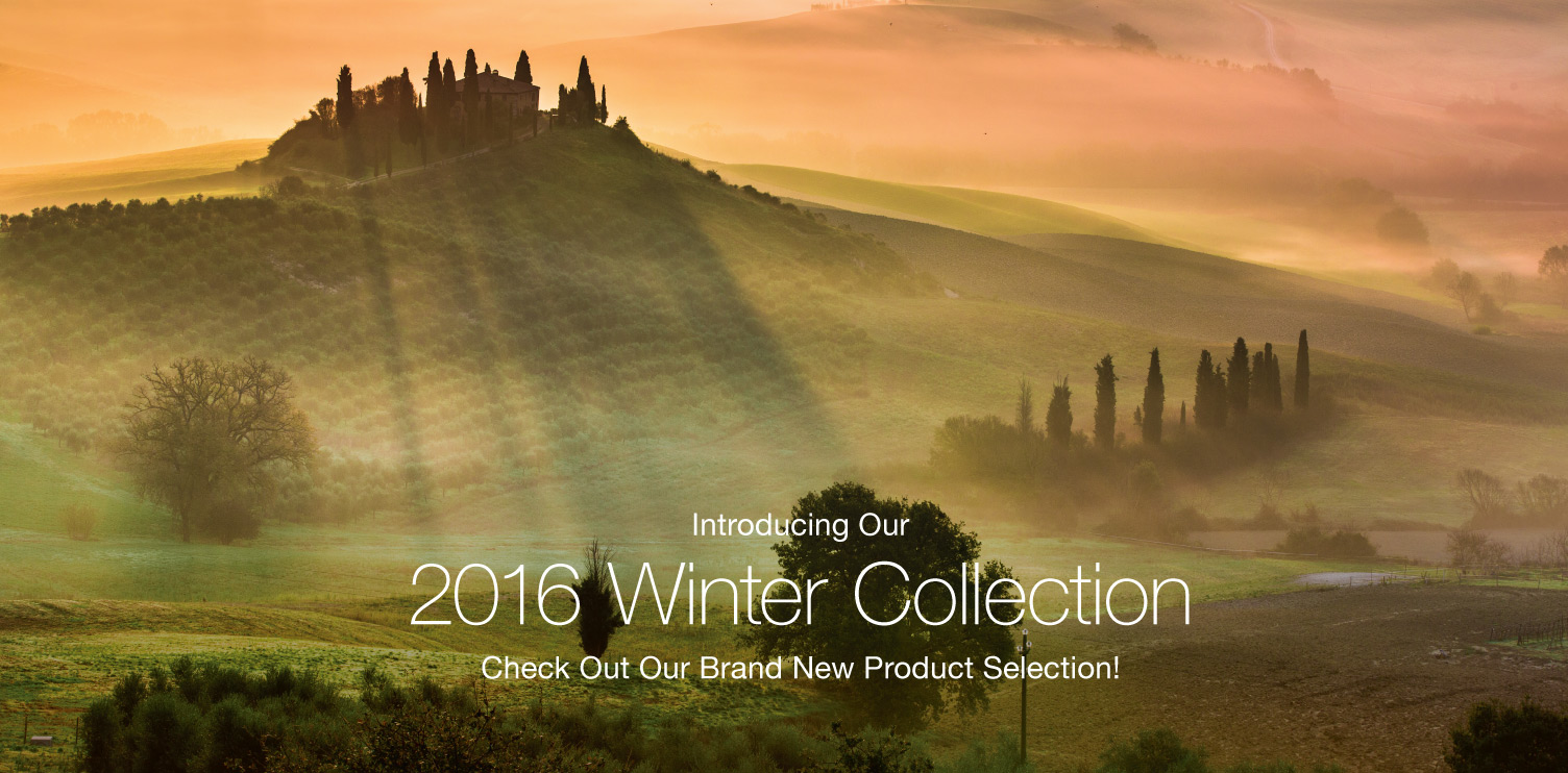 2016 Winter Launch - Web